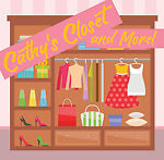 Cathy's Closet and More