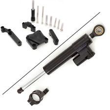 Fits Kawasaki EX300 NINJA300 13-16 CNC Steering Stabilizer Damper With Bracket