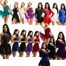 Women Ladies Lyrical Dress Contemporary Ballet Dance Costume Leotard Unitards