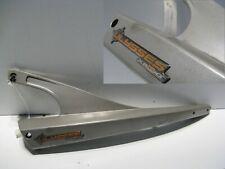 Rahmenheck Heckrahmen Rahmen-Heck links Buell XB-12X Ulysses, XB2, 05-10