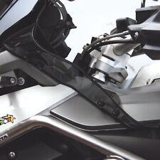 BMW R1200GS LC ab 2013 Windabweiser, Wind deflector, deflècteur d'aire,RAUCHGRAU