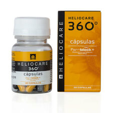 Heliocare 360 Oral Supplement 30 Capsules