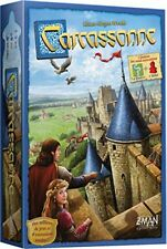 Asmodee - Carcassonne Carc01n
