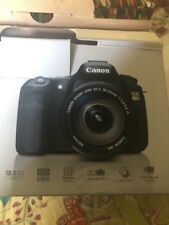 Canon EOS 60D 18-35mm Lens Digital Camera