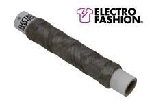 Electro Fashion Conductive Thread 45M / 50 Yards Wearable Electronics E-Textiles