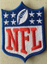 "NATIONAL FOOTBALL LEAGUE LOGO PATCH 3"" STYLE 100TH ANNIVERSARY NFL 2019 SEASON"
