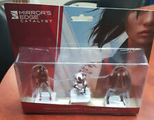 Mirror's Edge Catalyst Collectible Figures (3-Pack) Brand New