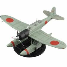DeAgostini WW2 Aircraft Collection 1/72 #84 Aichi E13A1 Atago Japan F/S New