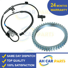 ABS RING + ABS SPEED SENSOR FOR HYUNDAI I30 FD  (07-12) FRONT LEFT