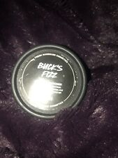 Lush Body Conditioner Ltd Edition Xmas Bucks Fizz 100g No Longer Avail OOD