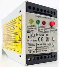 JOLA Leckstar 101 Elektrodenrelais Überwachungsrelais 230V 4A 500VA Z-65.40-203