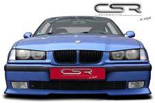 CSR Frontansatz BMW 3er E36 Lim./Compact/Cabrio/Coupe (90-00) ohne M-Paket/M3