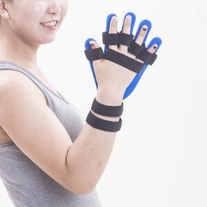 Finger Board Orthotics Points Fingerboard Stroke Hemiplegia Training Brace