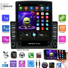 Android 9.1 Car Stereo GPS Navigation Radio Player 2Din WIFI  Hotspot 1+16G 9.7