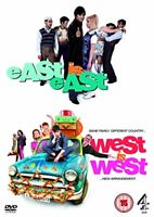 East is East / West is West Double Pack [DVD][Region 2]