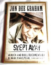 Swept Away - A Rock and Roll Documentary about Jon Dee Graham