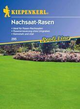 Kiepenkerl - Nachsaat-Rasen 295 für ca. 2,5m² Rasensamen Nachsaatrasen Rasen