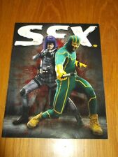 SFX #238 SEPTEMBER 2013 US MAGAZINE KICK-ASS 2 ELYSIUM JOSS WHEDON