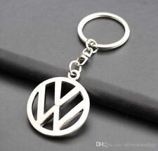 VW 3D CHROME KEYRING       BRAND NEW