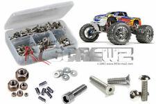 RCScrewZ Traxxas T-Maxx 3.3 Stainless Steel Screw Kit  - tra016