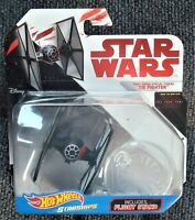 Hot Wheels Star Wars Starships Special Forces Tie Fighter MOC 2016 The Last Jedi