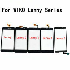 Touch Screen Replace For Wiko Lenny Series Lenny 2 Lenny 3 Lenny 4 Lenny 5+Tools