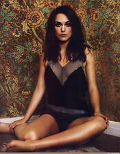 KEIRA KNIGHTLEY 8X10 PHOTO PICTURE HOT SEXY CANDID 33