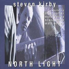 Kirby, Steven : North Light CD
