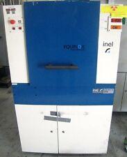 Inel Equinox 2000 Powder X-ray Diffractometer