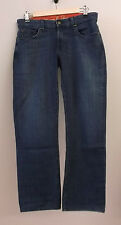 CJ BY COOKIE JOHNSON LOVE BOYFRIEND MID RISE STRAIGHT LEG STRETCH JEANS SIZE 26