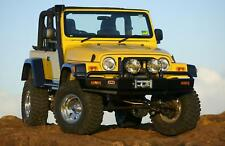 "Jeep Wrangler TJ, Old Man Emu 4"" lift, 97-06, THE BEST"