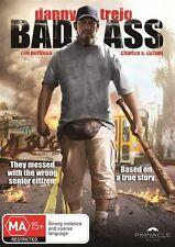 BAD ASS (2011) DVD ACTION DANNY TREJO RON PERLMAN