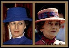 Panini The Royal Family 1991 - Prinzessin Alexandra & Prinzessin Alice no.113