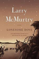 Lonesome Dove by Larry McMurtry (Paperback / softback)
