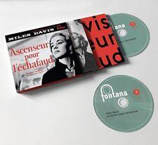 Miles Davis - Ascenseur pour lechafaud [CD]