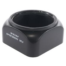 50/80 Lens Hood / B50 for Hasselblad Planar C 80mm f2.8 & Planar F 80mm