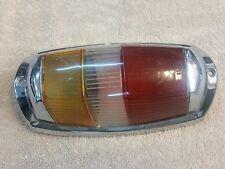 Mercedes Ponton Rear Light Lamp Lense. Red/White/Amber for 180 190 219 220