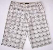 Quiksilver Bermuda Shorts Regular Fit Gr. M  Neu