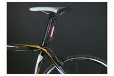 Topeak minirocket iGlow ROAD ciclo bicicletta pompa con luce 160psi per valvole PRESTA
