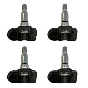 TPMS 28214 433 Mhz Set for Mercedes-Benz, C250, C300, C350, C63, CL550, CL600