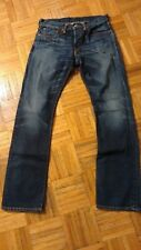 RRL Ralph Lauren selvedge jeans, 30W x 31L, made in USA