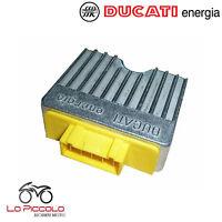 REGOLATORE DI TENSIONE DUCATI ENERGIA APRILIA Scarabeo 4T RST 100 2009