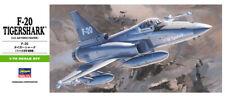 Hasegawa B3 F-20 Tigershark 1:72