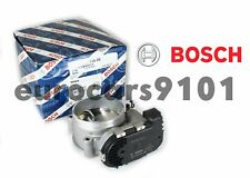 New! Porsche Bosch Fuel Injection Throttle Body Assembly 0280750473 99760511601