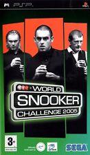 World Snooker Challenge 2005 (PSP) - Versandkostenfrei-UK Verkäufer