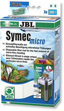 JBL SymecMicro Microfibre fleece remove all types of water cloudiness