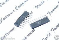 1pcs - BA6124 Integrated Circuit (IC) - Genuine