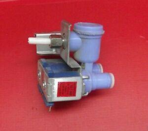American Fridge Freezer LG GWL227HBQA WATER INLET VALVE