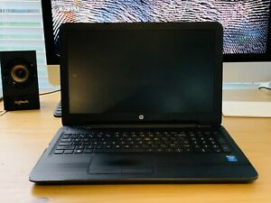 """HP 250 G5 Core i3-5005U 15.6"""" Laptop AS IS Parts Repair Incomplete"""