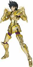 Bandai Saint Seiya Myth Cloth EX Capricorn Shura Revival Ver. 18 cm Figurine